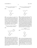 PIM KINASE INHIBITORS AND METHODS OF THEIR USE diagram and image