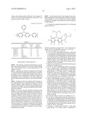 CARBAZOLE COMPOUND AND USE THEREOF diagram and image