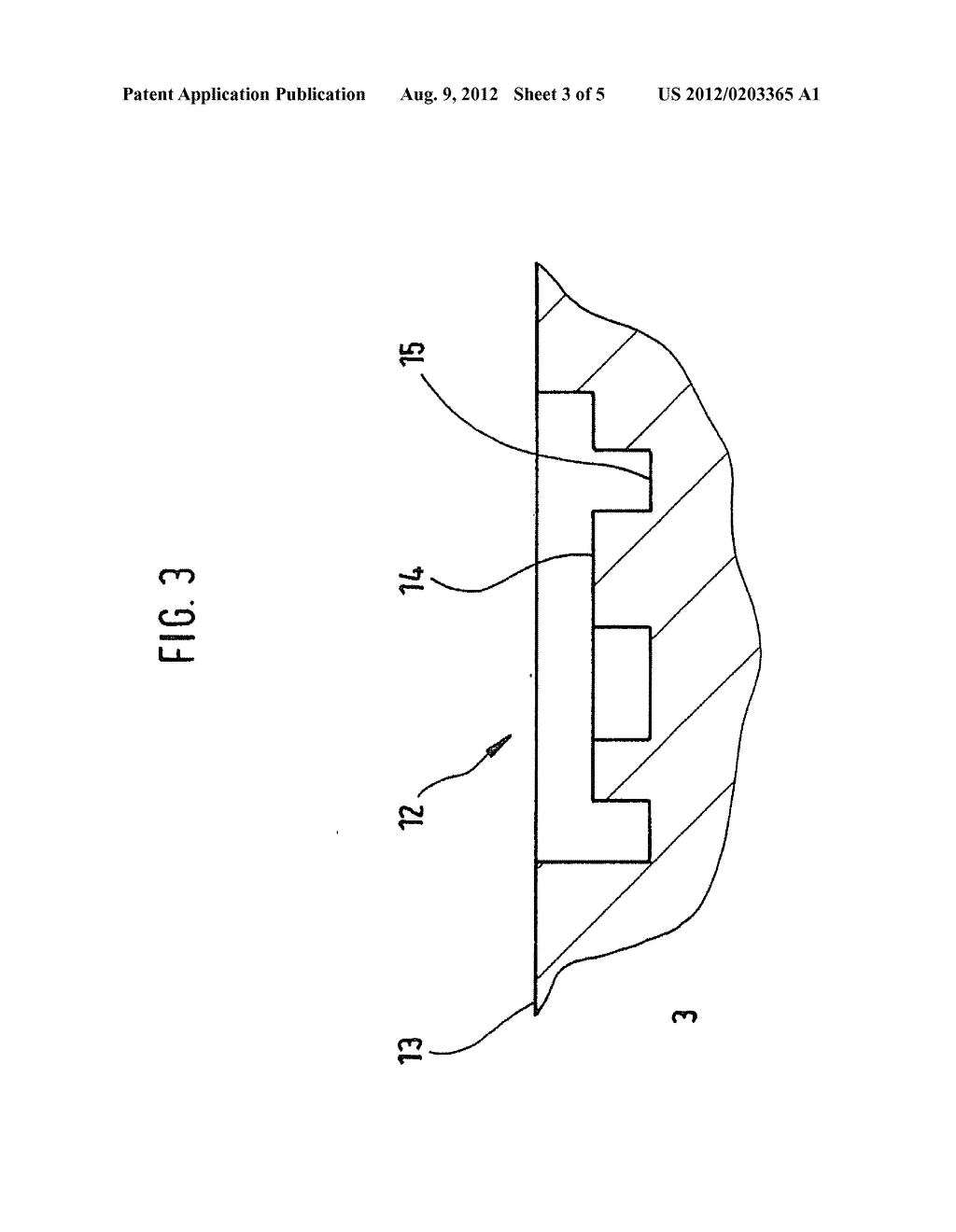 METHOD AND DEVICE FOR GENERATIVELY MANUFACTURING A THREE-DIMENSIONAL     OBJECT WITH THREE-DIMENSIONAL CODED CHARACTER - diagram, schematic, and image 04