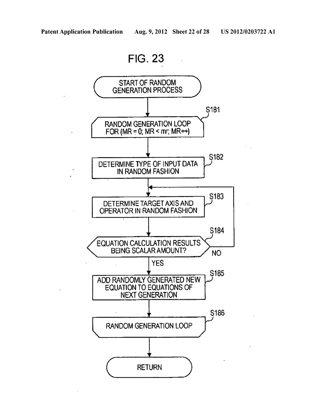 APPARATUS AND METHOD FOR PROCESSING INFORMATION, RECORDING MEDIUM AND     COMPUTER PROGRAM - diagram, schematic, and image 23