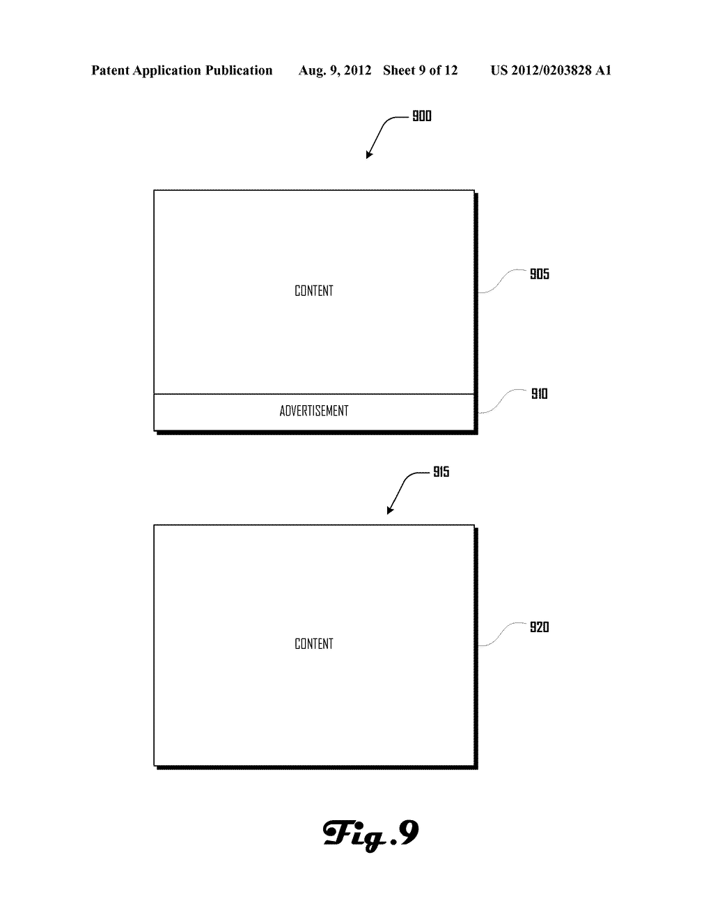 VARIABLE FIDELITY MEDIA PROVISION SYSTEM - diagram, schematic, and image 10