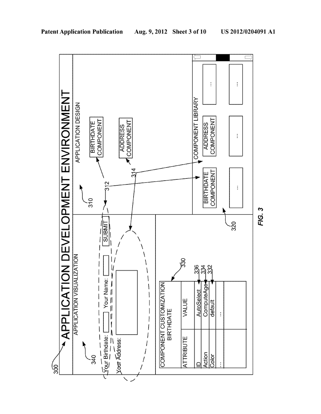 AUTOMATED TEST TOOL INTERFACE - diagram, schematic, and image 04