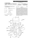 Fixed Moment Arm Internal Gear Drive Apparatus diagram and image