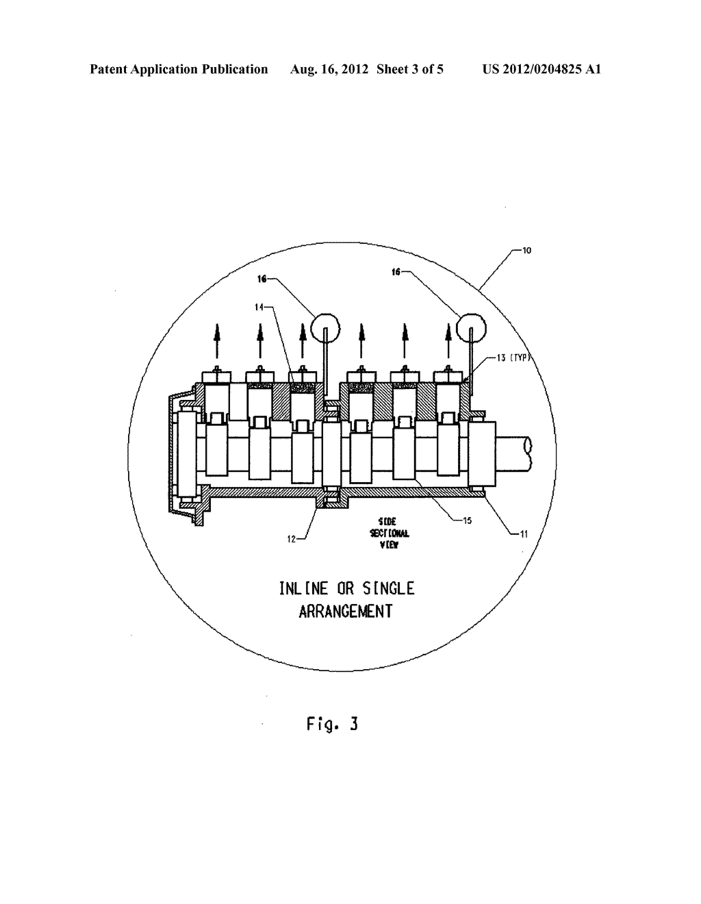 VARIABLE VALVE TIMING DEVICE FOR INTERNAL COMBUSTION ENGINE