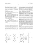 PHOTOELECTRIC CONVERSION ELEMENT COMPRISING BINUCLEAR RUTHENIUM COMPLEX     DYE HAVING SUBSTITUTED BIPYRIDYL GROUP, AND PHOTOCHEMICAL CELL diagram and image