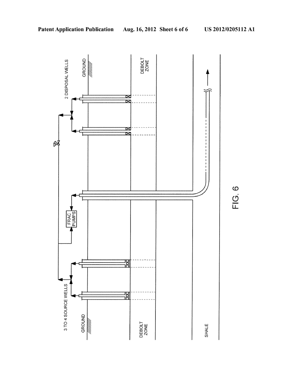 High Pressure Multistage Centrifugal Pump For Fracturing