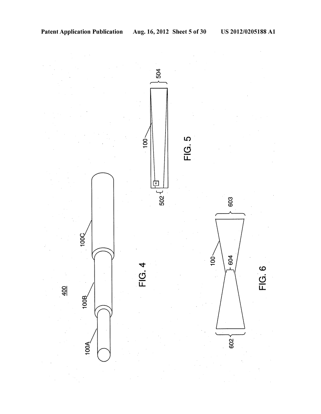 SYSTEM AND METHOD FOR GENERATING AND CONTROLLING CONDUCTED ACOUSTIC WAVES     FOR GEOPHYSICAL EXPLORATION - diagram, schematic, and image 06