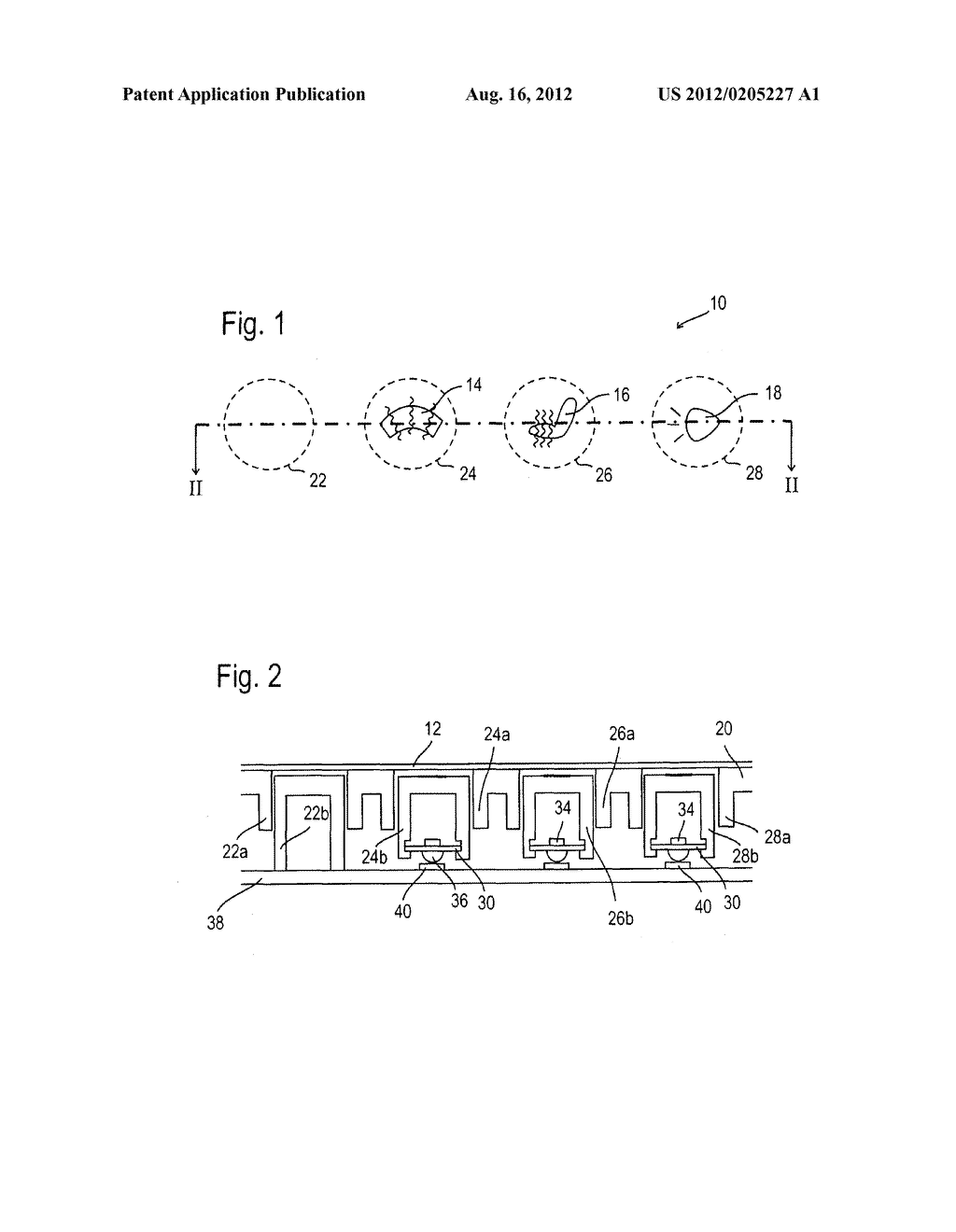 GROUP OF MOMENTARY-CONTACT SWITCHES AS UNIFORM CONTROL PANEL IN MOTOR     VEHICLES - diagram, schematic, and image 02