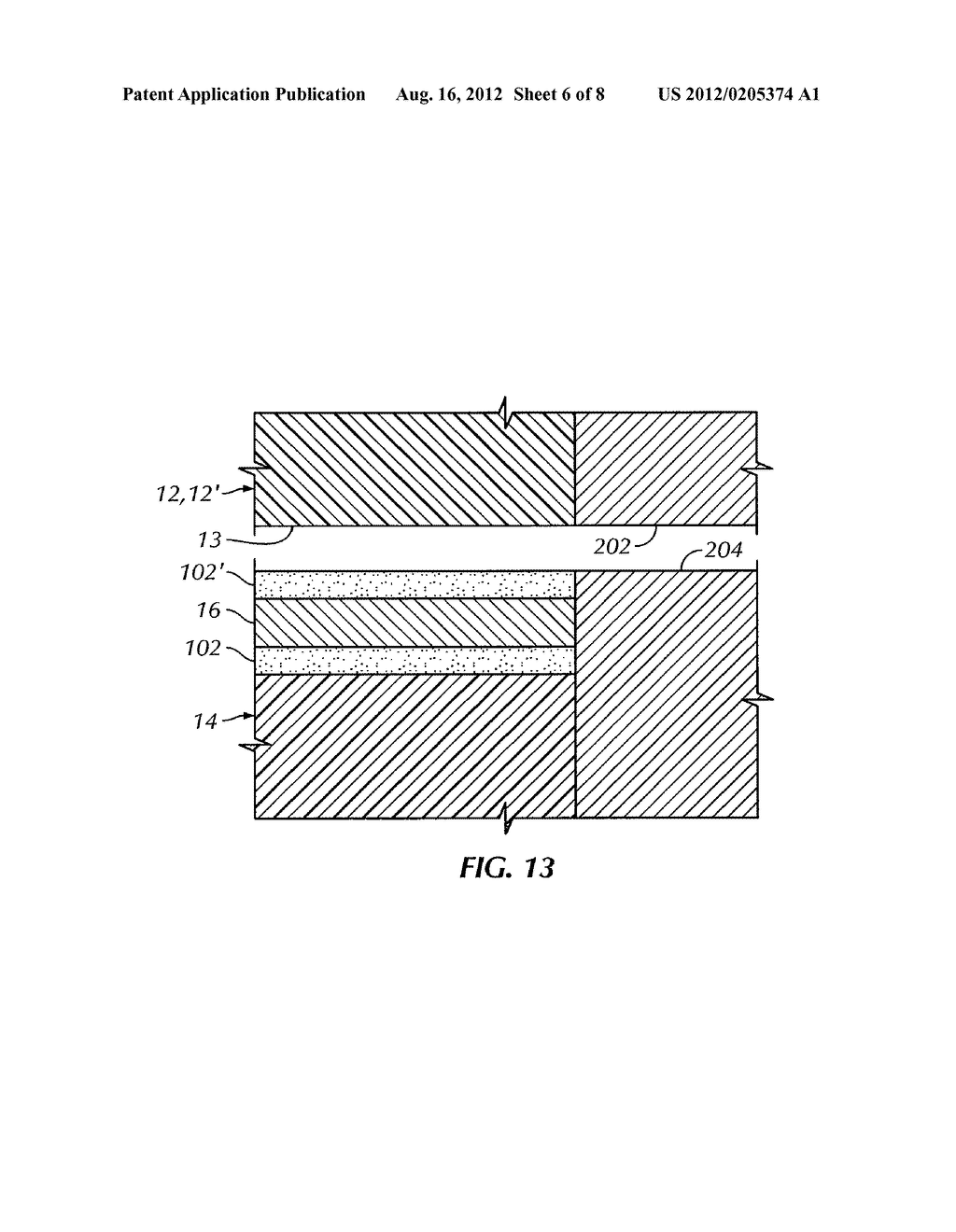 ELASTOMERIC CLOSURE WITH BARRIER LAYER AND METHOD FOR ITS MANUFACTURE - diagram, schematic, and image 07