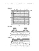 Light-Emitting Device and Manufacturing Method Thereof, Lighting Device,     and Display Device diagram and image