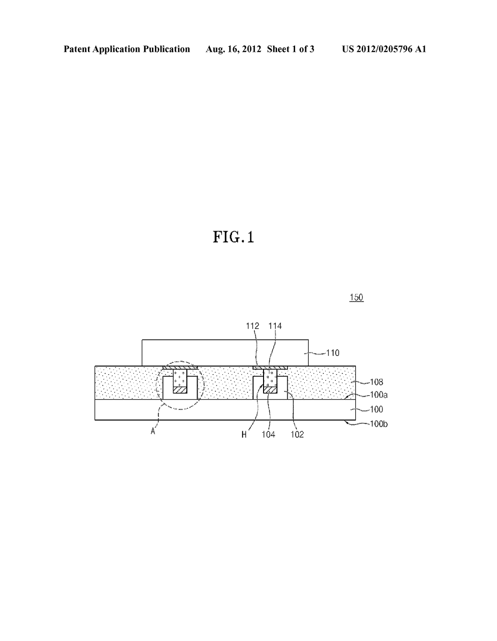 SEMICONDUCTOR PACKAGE AND METHOD FOR MANUFACTURING THE SAME - diagram, schematic, and image 02