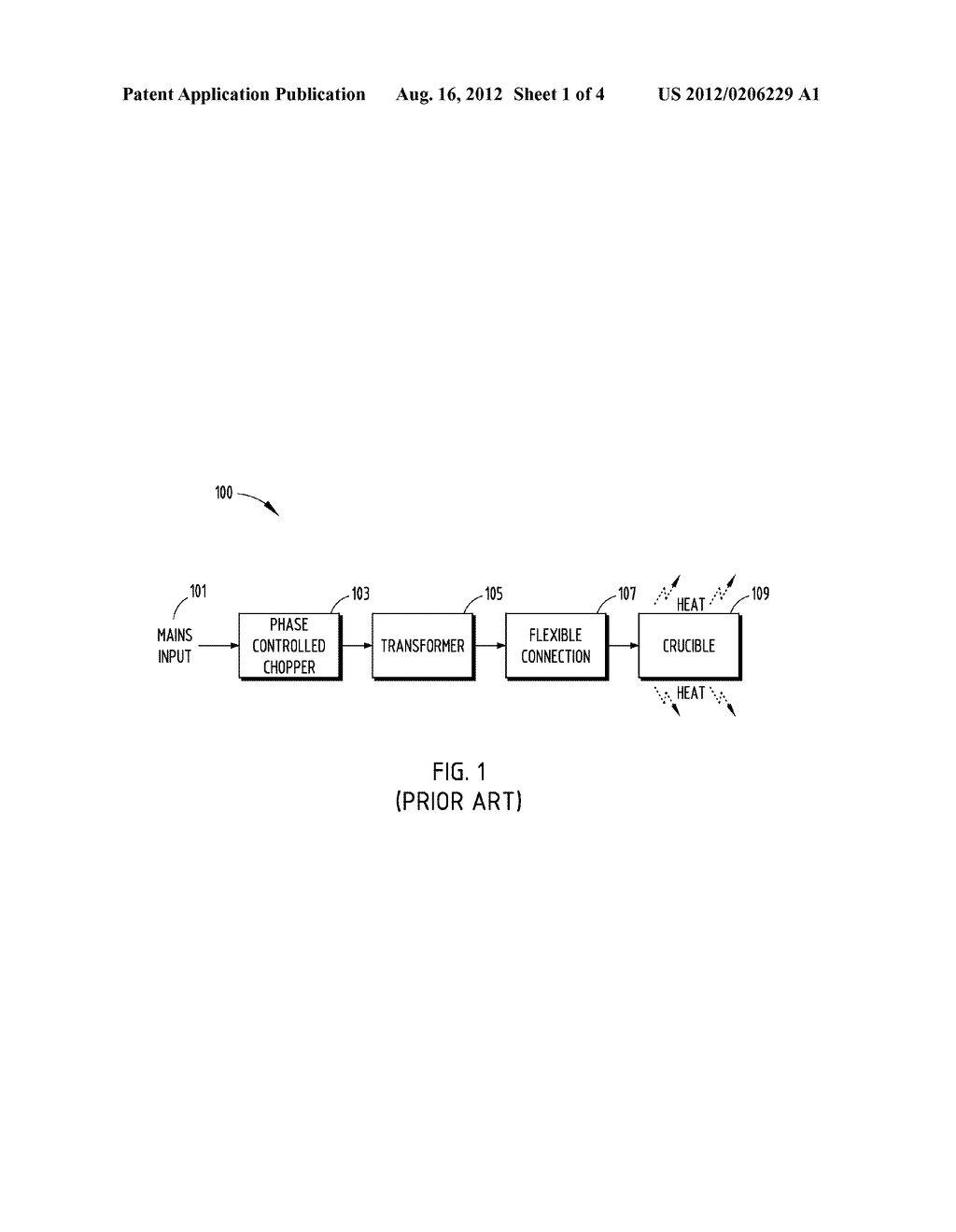 TRANSFORMER ASSEMBLY USING AN INTERNAL LOAD AND METHOD FOR FORMING SAME - diagram, schematic, and image 02