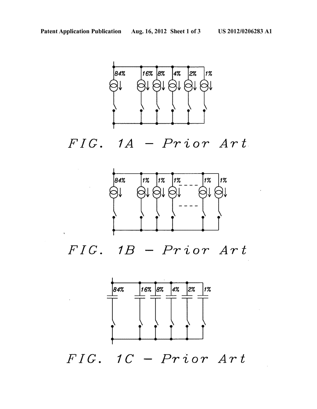 Minimum differential non-linearity trim DAC - diagram, schematic, and image 02