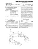 AR GLASSES WITH EVENT AND SENSOR INPUT TRIGGERED USER ACTION CAPTURE     DEVICE CONTROL OF AR EYEPIECE FACILITY diagram and image