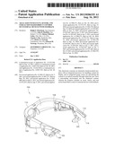 AR GLASSES WITH EVENT, SENSOR, AND USER ACTION BASED DIRECT CONTROL OF     EXTERNAL DEVICES WITH FEEDBACK diagram and image