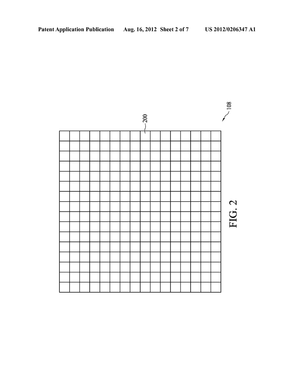 IMAGE-CAPTURING DEVICE FOR OPTICAL POINTING APPARATUS AND METHOD THEREOF - diagram, schematic, and image 03