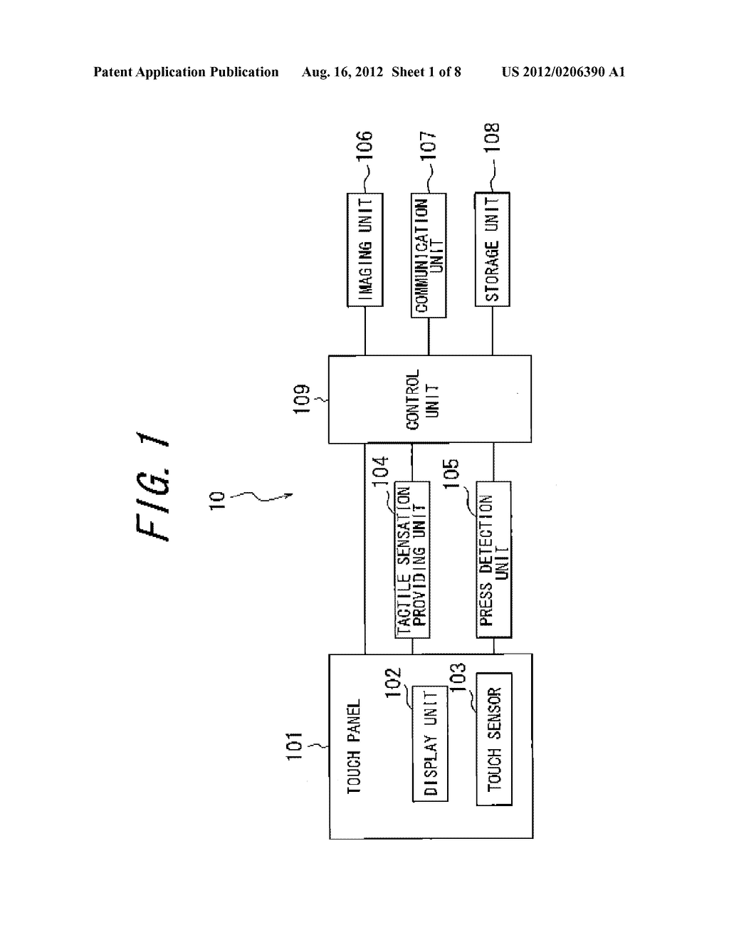 ELECTRONIC DEVICE AND CONTROL METHOD FOR ELECTRONIC DEVICE - diagram, schematic, and image 02