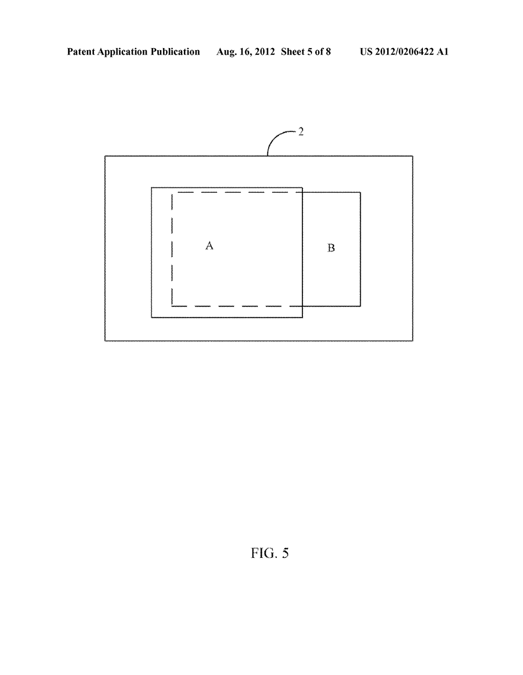 PROJECTION DEVICE WITH DISPLAY CONTROL FUNCTION AND METHOD THEREOF - diagram, schematic, and image 06