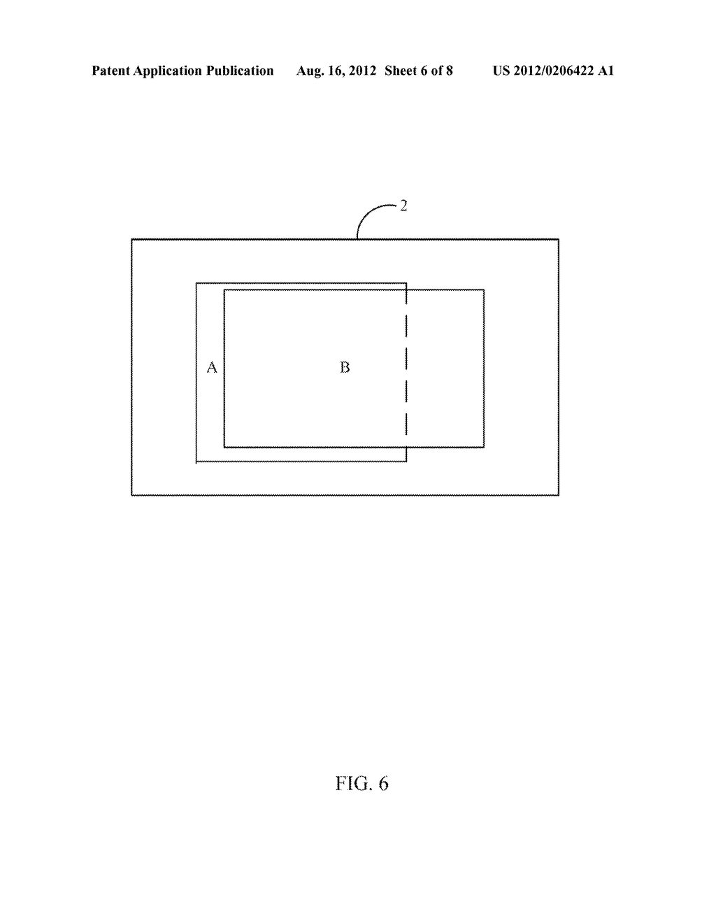 PROJECTION DEVICE WITH DISPLAY CONTROL FUNCTION AND METHOD THEREOF - diagram, schematic, and image 07