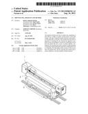 PRINTING INK, APPARATUS AND METHOD diagram and image