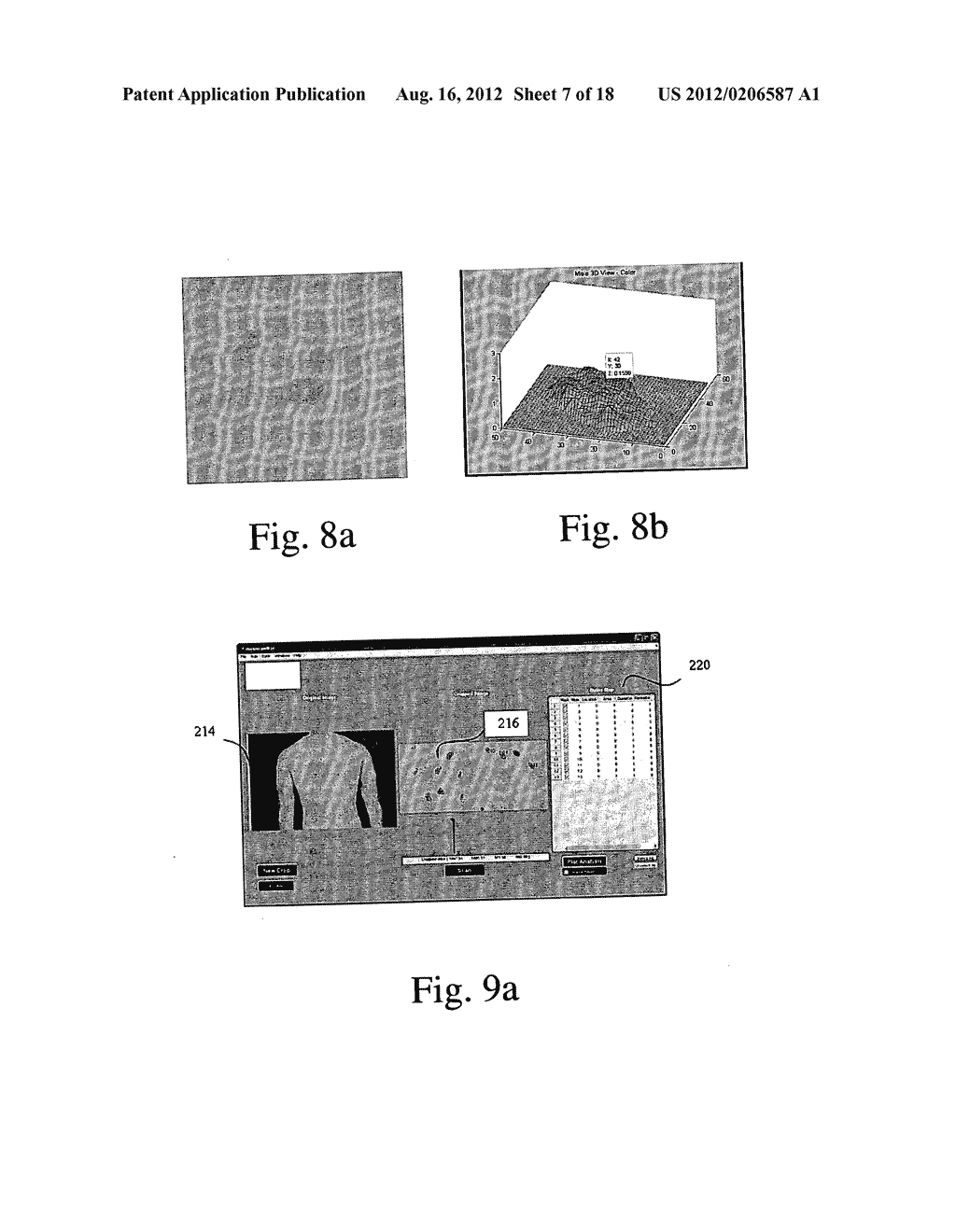 SYSTEM AND METHOD FOR SCANNING A HUMAN BODY - diagram, schematic, and image 08