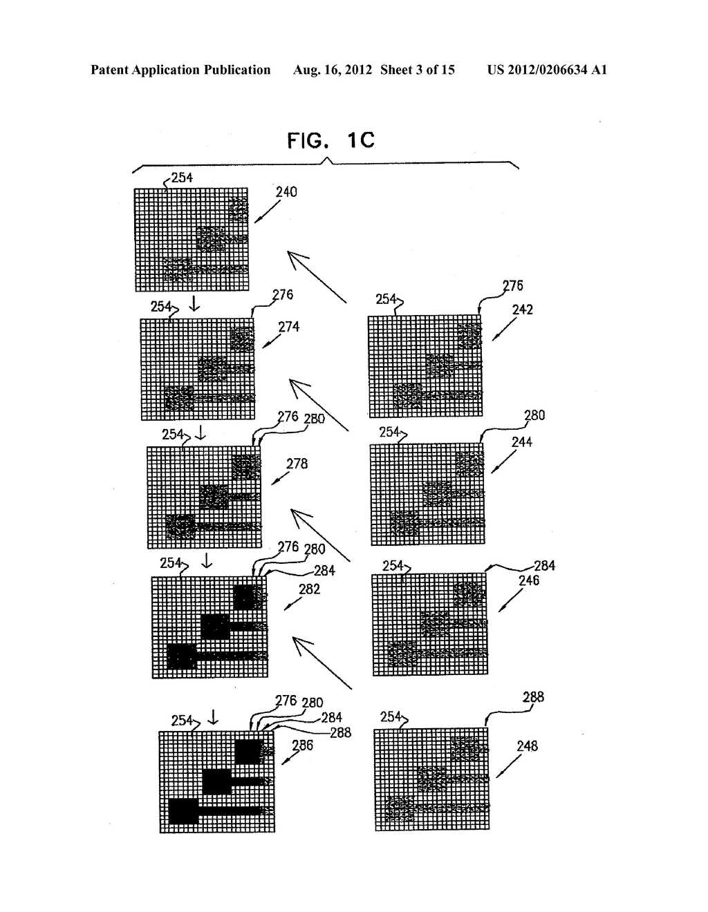 IMAGING DEVICE AND METHOD FOR HIGH-SENSITIVITY OPTICAL SCANNING AND     INTEGRATED CIRCUIT THEREFOR - diagram, schematic, and image 04
