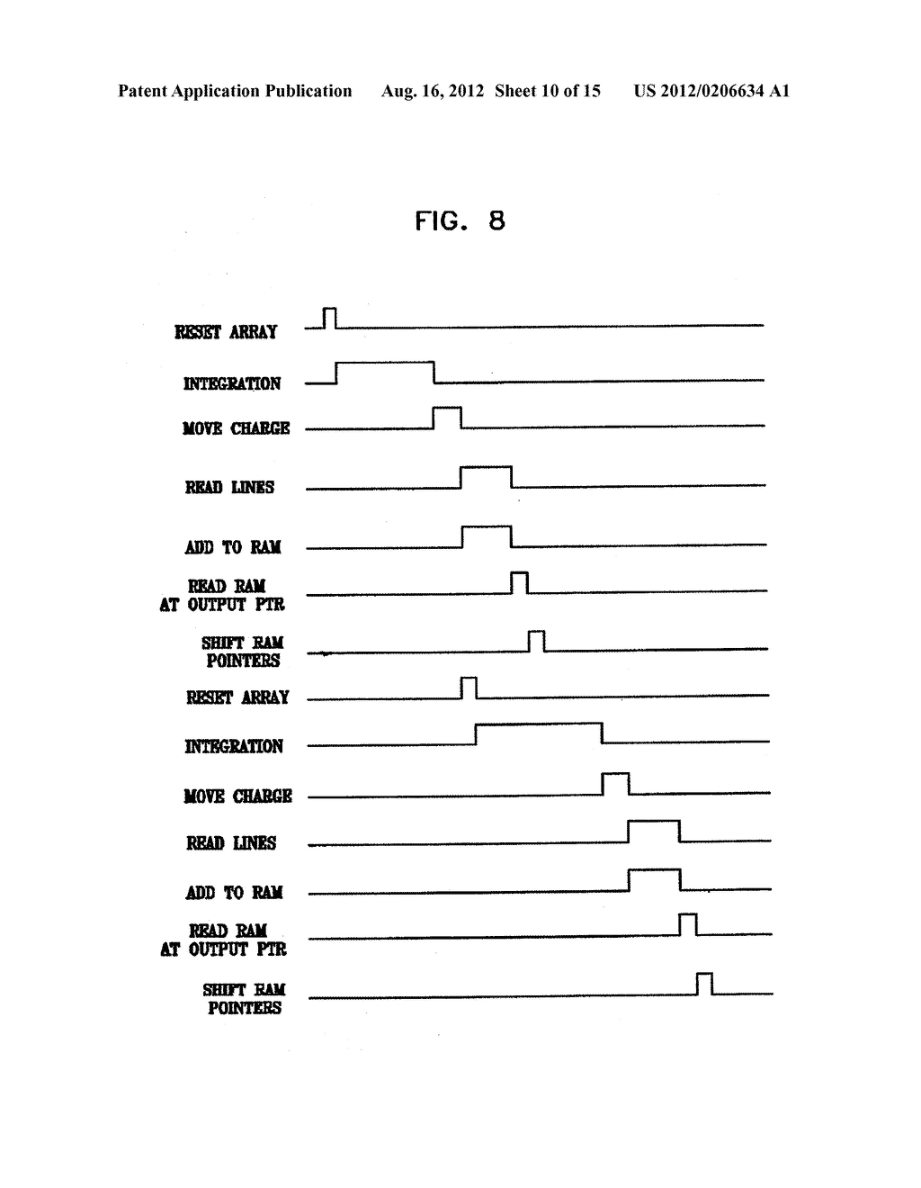 IMAGING DEVICE AND METHOD FOR HIGH-SENSITIVITY OPTICAL SCANNING AND     INTEGRATED CIRCUIT THEREFOR - diagram, schematic, and image 11
