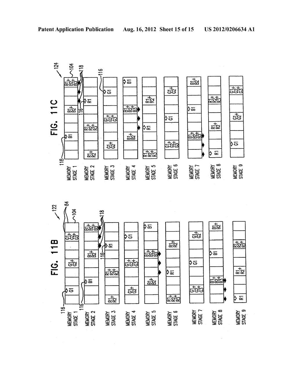 IMAGING DEVICE AND METHOD FOR HIGH-SENSITIVITY OPTICAL SCANNING AND     INTEGRATED CIRCUIT THEREFOR - diagram, schematic, and image 16