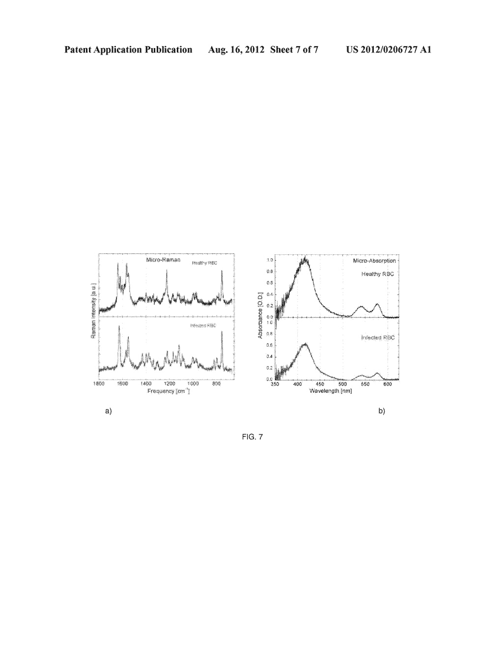 OPTICAL ABSORBANCE MEASUREMENT APPARATUS, METHOD, AND APPLICATIONS - diagram, schematic, and image 08