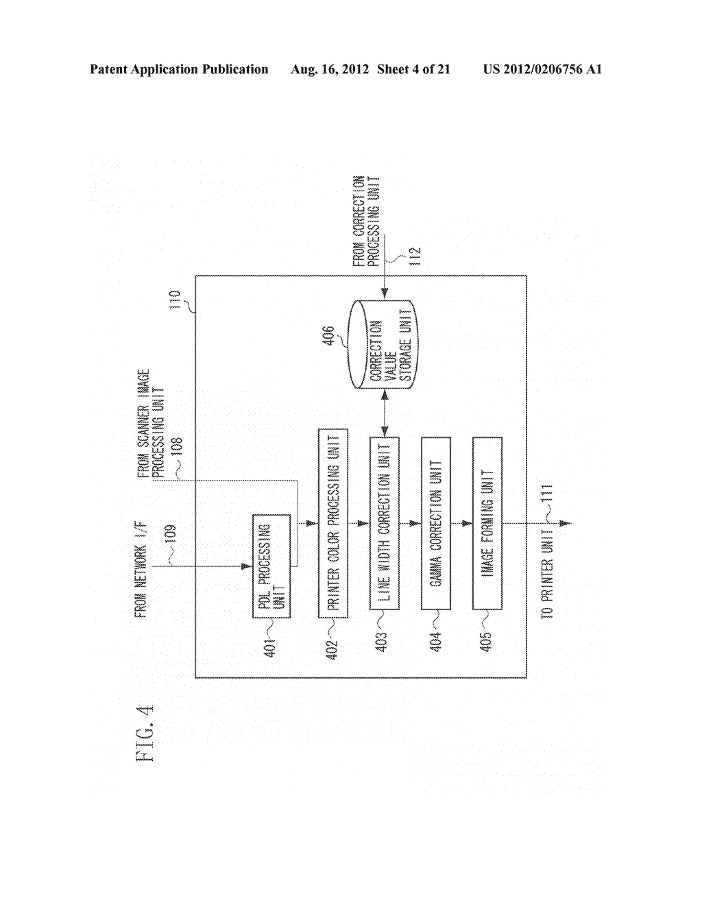 IMAGE PROCESSING APPARATUS, IMAGE PROCESSING METHOD, AND COMPUTER-READABLE     STORAGE MEDIUM - diagram, schematic, and image 05