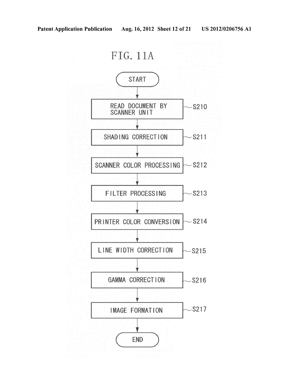 IMAGE PROCESSING APPARATUS, IMAGE PROCESSING METHOD, AND COMPUTER-READABLE     STORAGE MEDIUM - diagram, schematic, and image 13