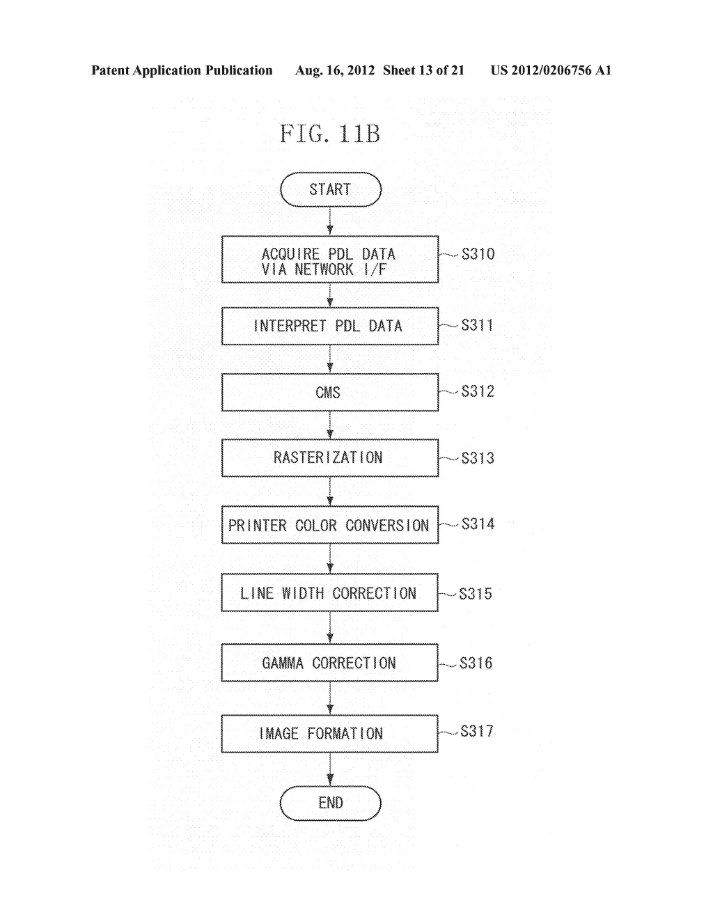 IMAGE PROCESSING APPARATUS, IMAGE PROCESSING METHOD, AND COMPUTER-READABLE     STORAGE MEDIUM - diagram, schematic, and image 14