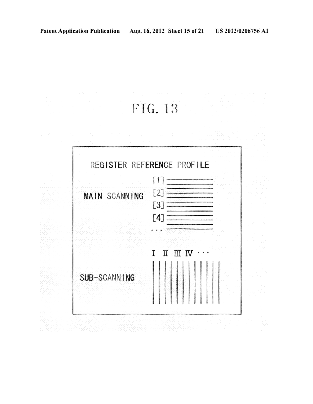 IMAGE PROCESSING APPARATUS, IMAGE PROCESSING METHOD, AND COMPUTER-READABLE     STORAGE MEDIUM - diagram, schematic, and image 16