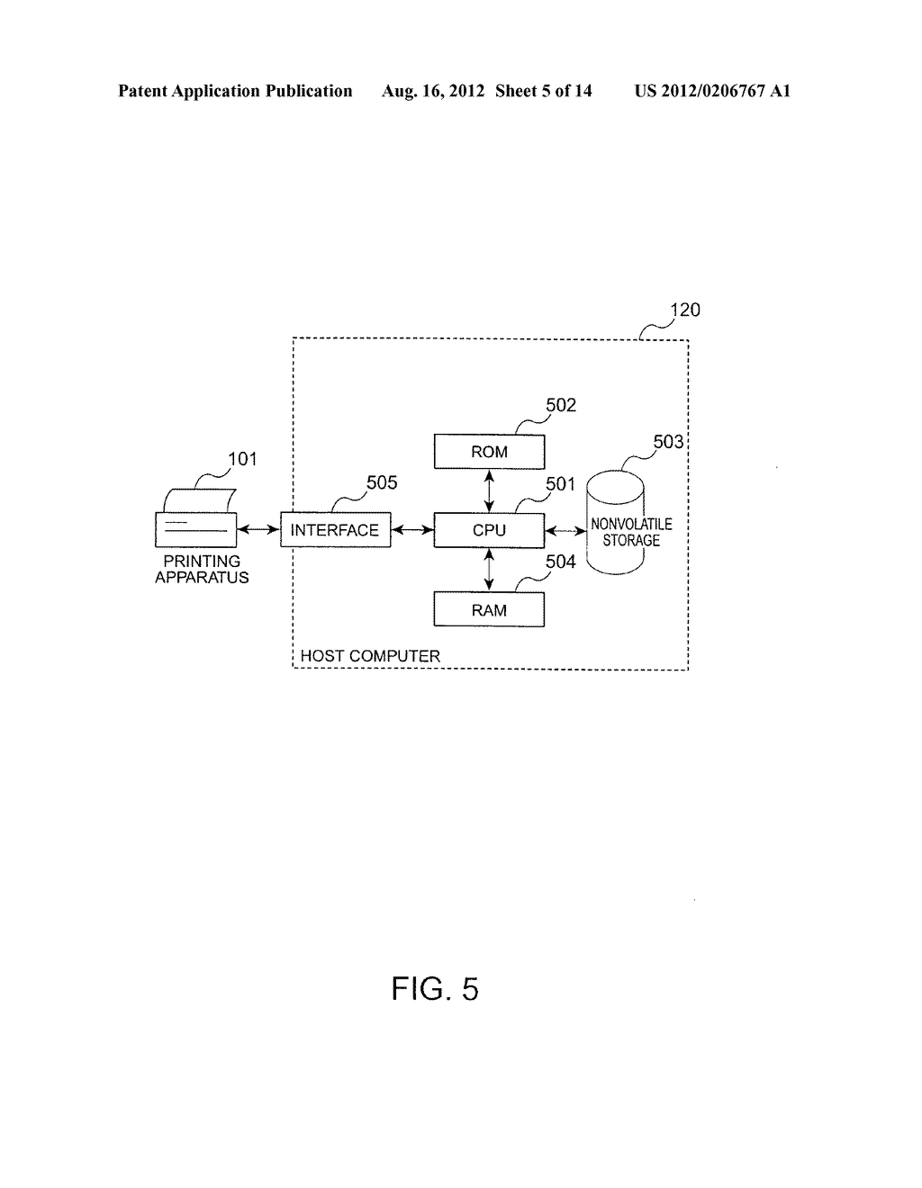 Imaging Device and Method of Controlling the Same - diagram, schematic, and image 06