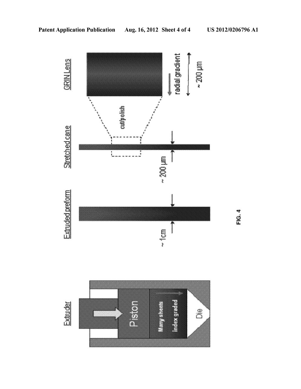 INFRARED (IR) TRANSMITTING GRADED INDEX (GRIN) OPTICAL ELEMENTS AND METHOD     FOR MAKING SAME - diagram, schematic, and image 05