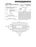 LENS MODULE WITH ELECTROSTRICTIVE MEMBER FOR DRIVING LENES diagram and image