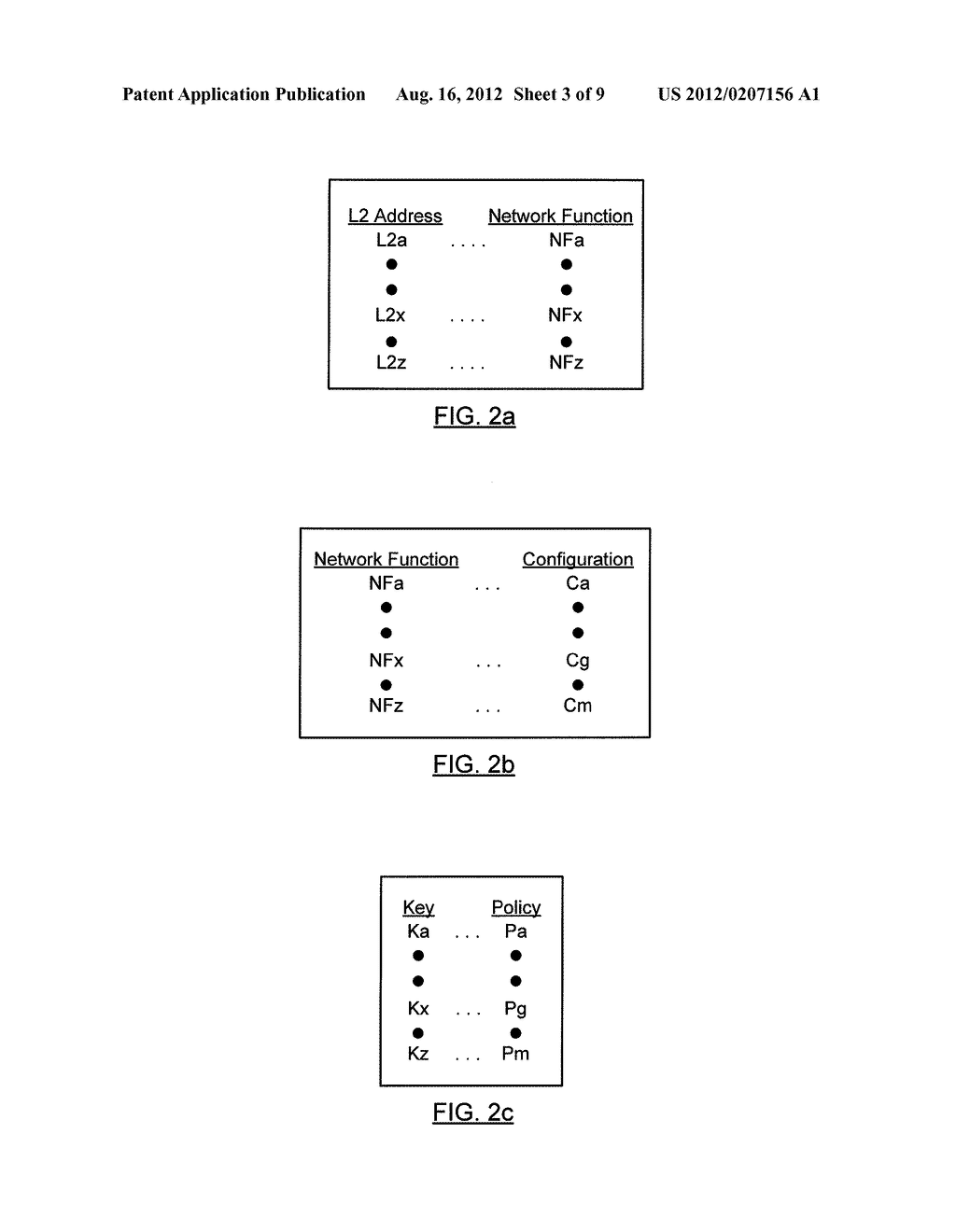 METHOD AND SYSTEM FOR ROUTING NETWORK TRAFFIC FOR A BLADE SERVER - diagram, schematic, and image 04