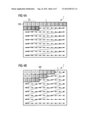 METHOD FOR ENCODING SYMBOLS FROM A SEQUENCE OF DIGITIZED IMAGES diagram and image