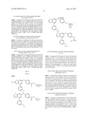 SUBSTITUTED BENZOAZOLE PDE4 INHIBITORS FOR TREATING PULMONARY AND     CARDIOVASCULAR DISORDERS diagram and image