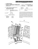 Fabric Reinforced Rubber Article Having Pattern Coated Reinforcement     Fabric diagram and image