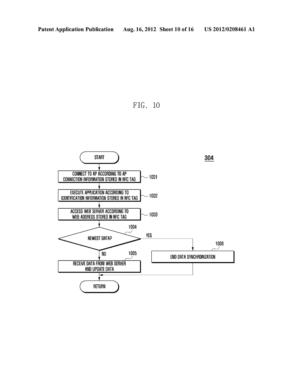 MOBILE DEVICE AND METHOD FOR PERFORMING FUNCTION BASED ON SHORT-RANGE     COMMUNICATION - diagram, schematic, and image 11