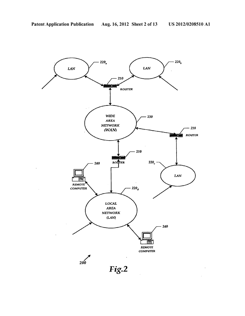 METHOD AND SYSTEMS FOR GENERATING AND SENDING A HOT LINK ASSOCIATED WITH A     USER INTERFACE TO A DEVICE - diagram, schematic, and image 03
