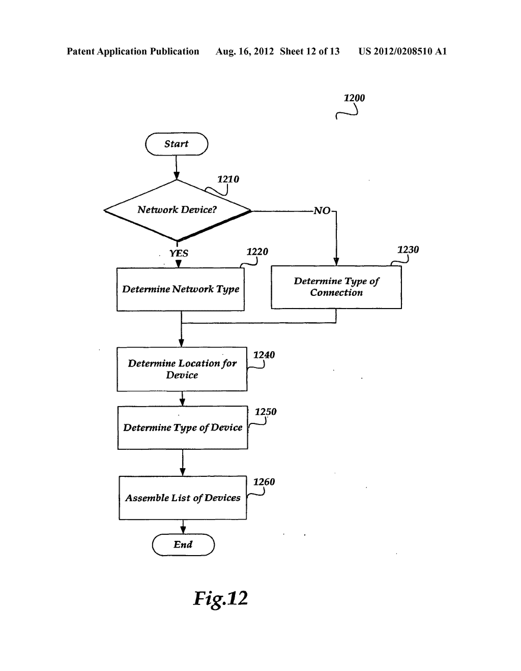 METHOD AND SYSTEMS FOR GENERATING AND SENDING A HOT LINK ASSOCIATED WITH A     USER INTERFACE TO A DEVICE - diagram, schematic, and image 13