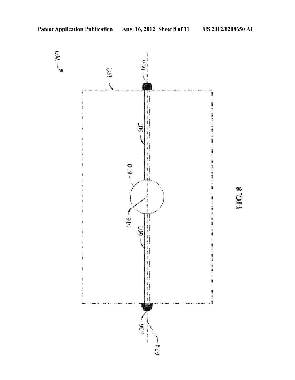 CONNECTION AND ILLUMINATION APPARATUS FOR A LEVITATING SYSTEM - diagram, schematic, and image 09