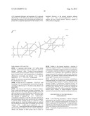 POLYSILOXANE COMPOUND AND METHOD OF PRODUCING THE SAME diagram and image