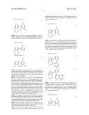 NOVEL HETEROCYCLIC AROMATIC COMPOUND AND POLYMER diagram and image