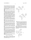 AZETIDINONE COMPOUNDS AND MEDICAL USE THEREOF diagram and image