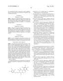 PIPERAZINYL-PROPYL-PYRAZOLE DERIVATIVES AS DOPAMINE D4 RECEPTOR     ANTAGONISTS, AND PHARMACEUTICAL COMPOSITIONS CONTAINING THE SAME diagram and image