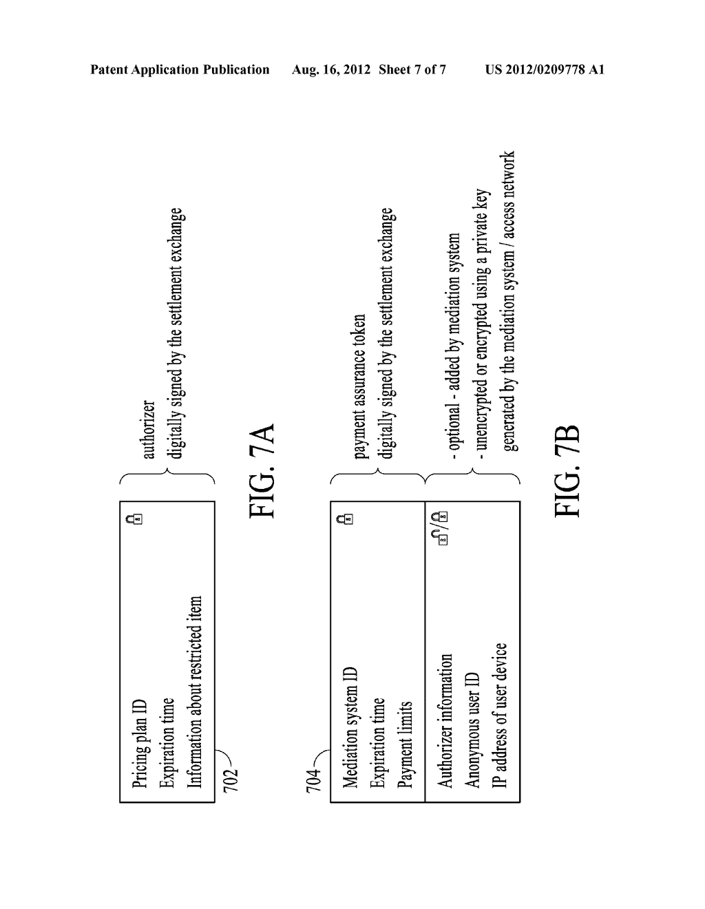 MEDIATION SYSTEM AND  METHOD FOR RESTRICTED ACCESS ITEM DISTRIBUTION - diagram, schematic, and image 08
