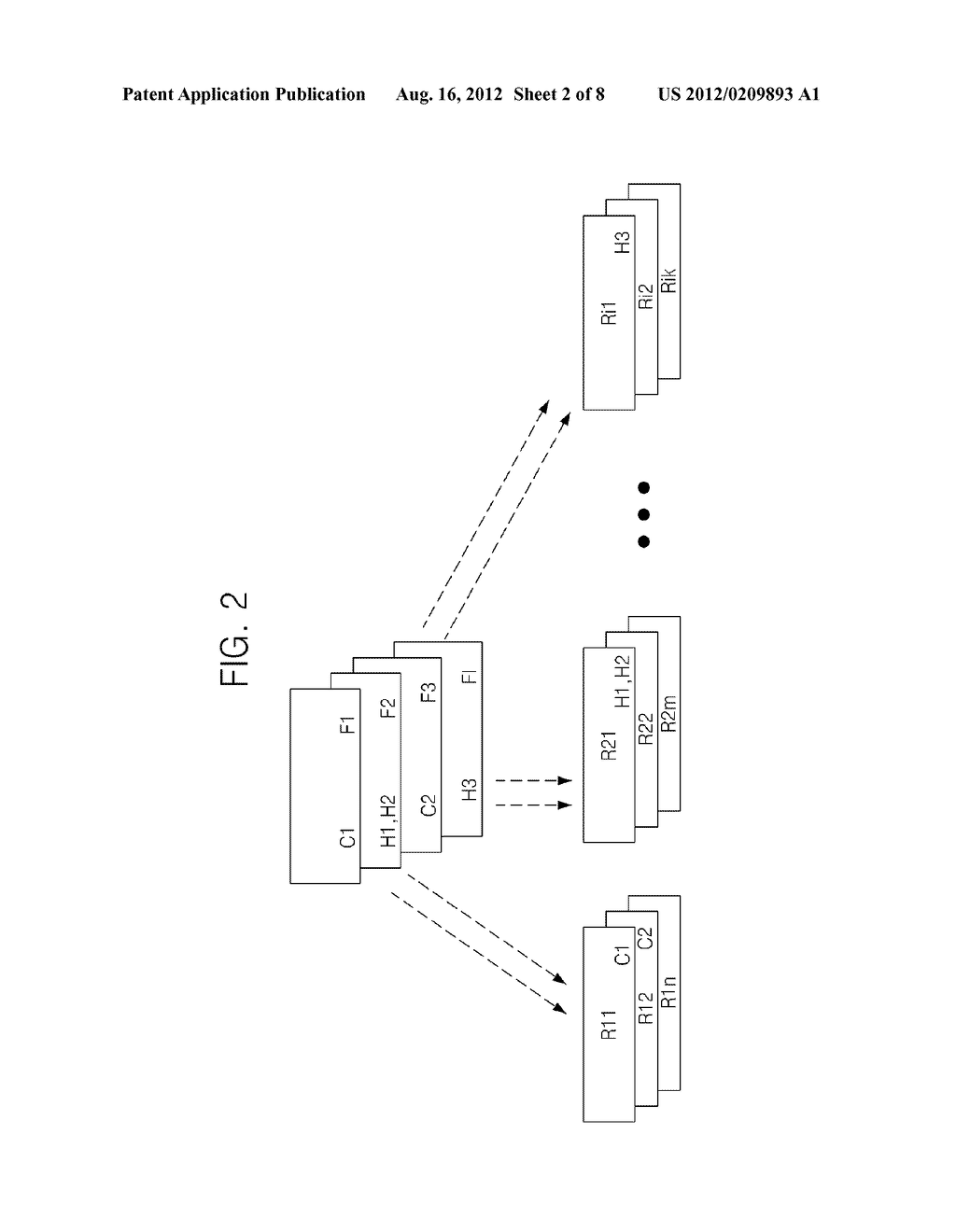 FILE SYSTEM OPERATING METHOD AND DEVICES USING THE SAME - diagram, schematic, and image 03